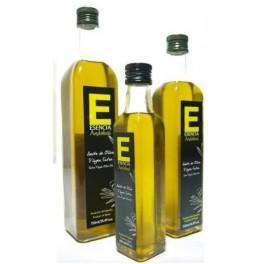 Botella pet transparente MARASCA de 750ml (caja 18 botellas)