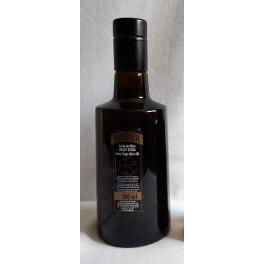 Caja de 12 botellas Bella Cristal Negro 500ml