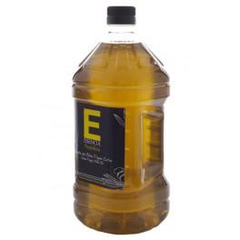 Botellas de plástico de AOVE 2 litros