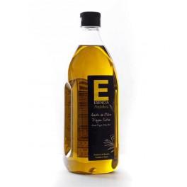 Botellas de Aceite de Oliva Virgen Extra 1 litro