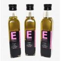 Caja de 24 botellas de Vinagre Salad Dressing (vinagreta) de 125ml