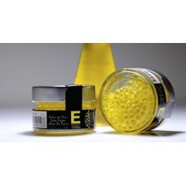 Caviar de Aceite de Oliva Virgen Extra Variedad Picual 50grs