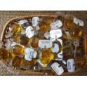 Monodosis Personalizadas en forma de gota de 12ml caja 360 unidades