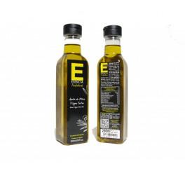 Botella cristal DÓRICA variedad Coupage 750ml (caja 12 botellas)