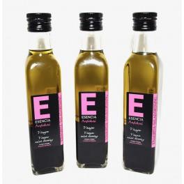 Caja de 24 botellas de Vinagre Salad Dressing (vinagreta) de 250ml