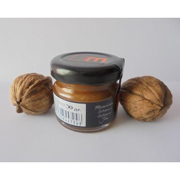 Naranja con Chocolate Mermelada Artesanal tarro cristal 30gr