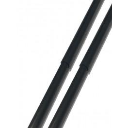 Varilla Fibra de Carbono Vareadora. Zanon/Benza/Stihl/Zome. Ø 4,5 mm / 370 mm