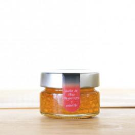 Caviar de Aceite de Oliva Virgen Extra sabor Guindilla 50grs
